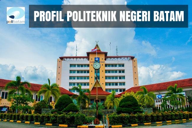 profil kampus POLIBATAM