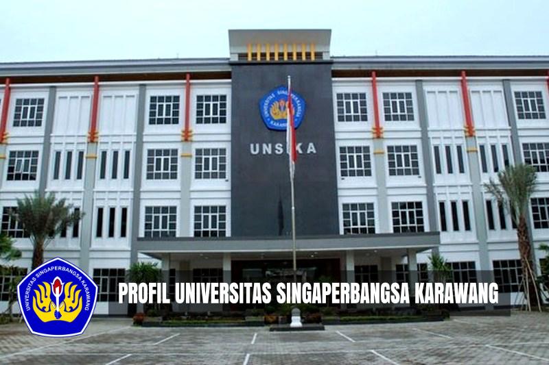 profil kampus UNSIKA