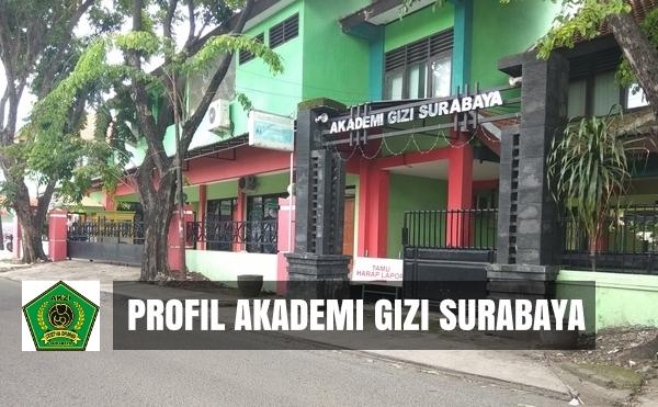 profil kampus akademi gizi surabaya