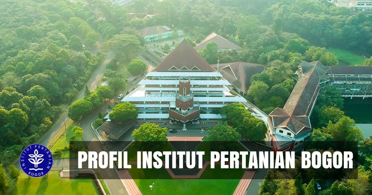 profil kampus ipb
