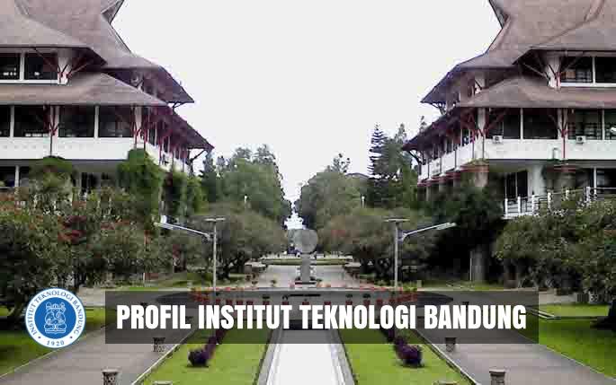 profil kampus itb