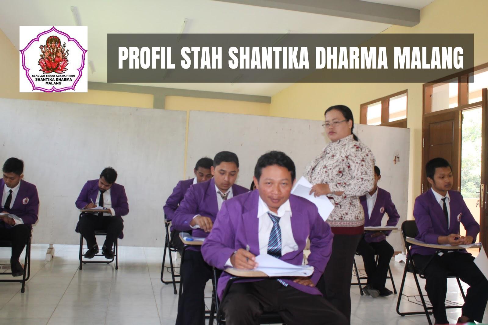 profil kampus stah malang
