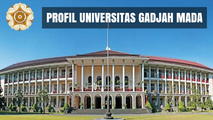 profil kampus ugm