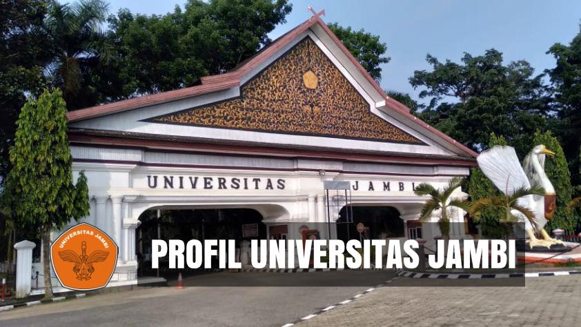 profil kampus unja