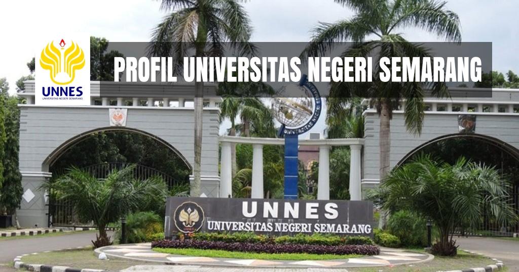 profil kampus unnes