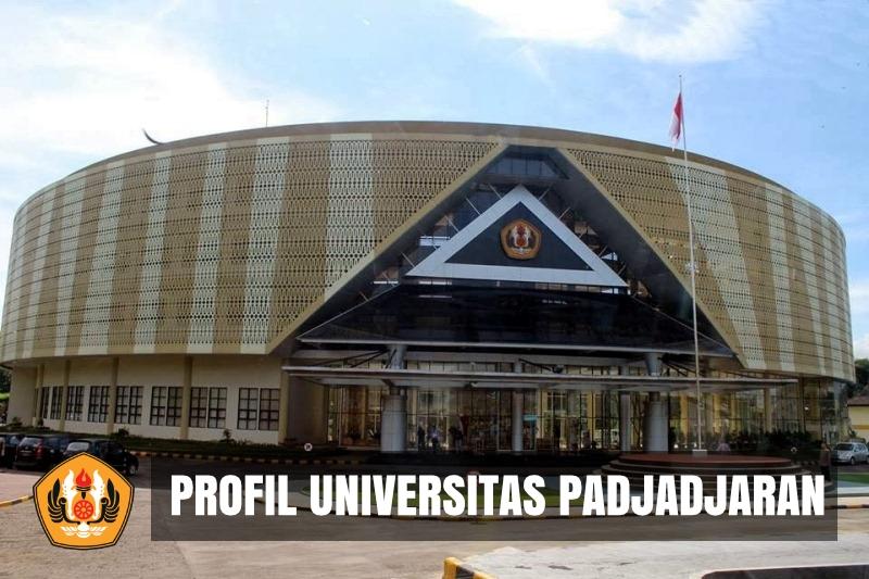 profil kampus unpad
