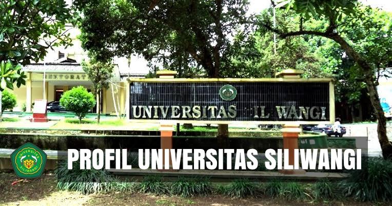 profil kampus unsil