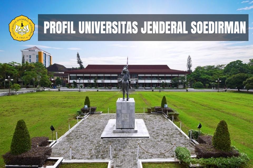 profil kampus unsoed
