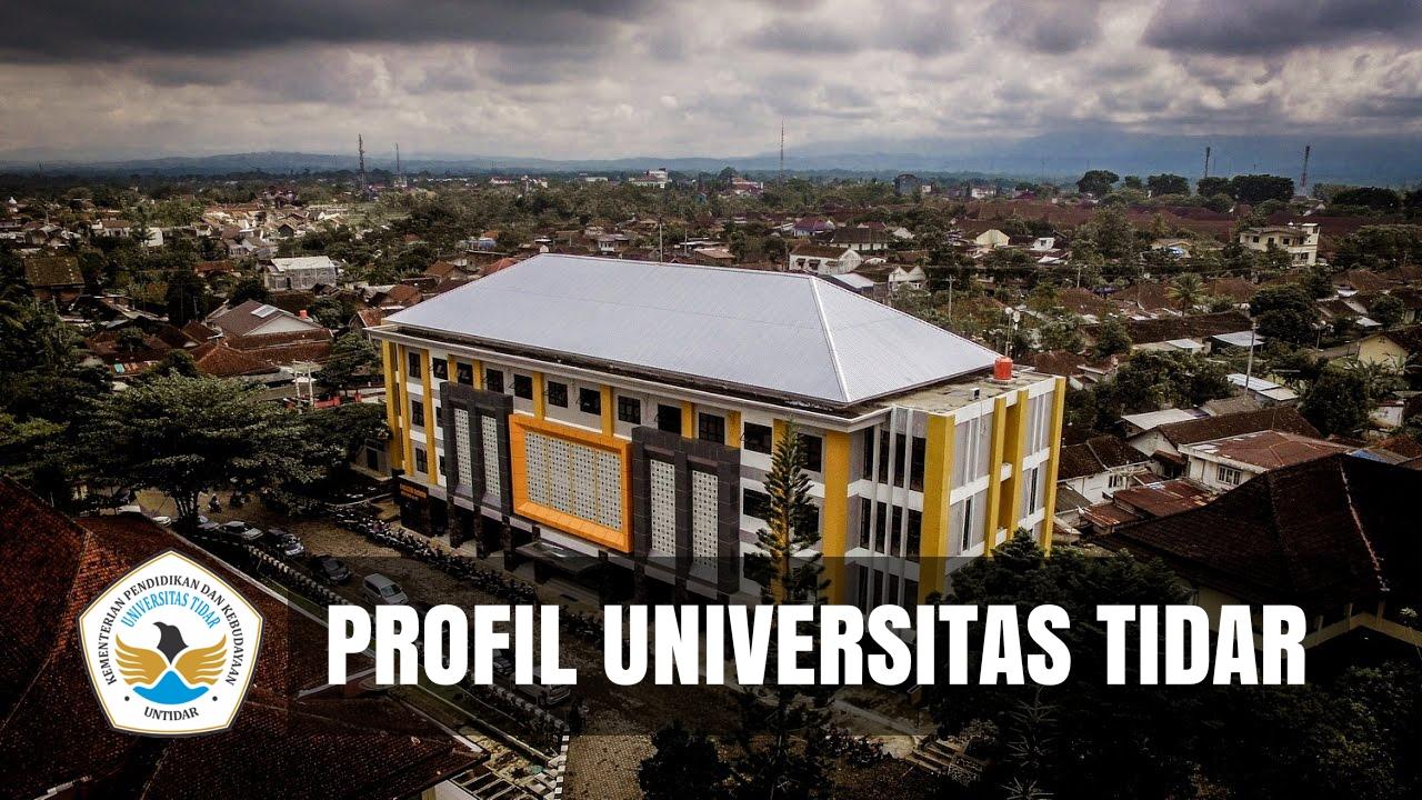 profil kampus untidar