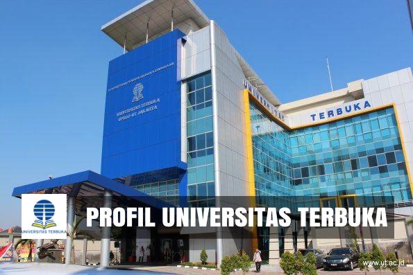 profil kampus ut