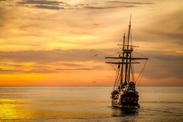 transportasi laut