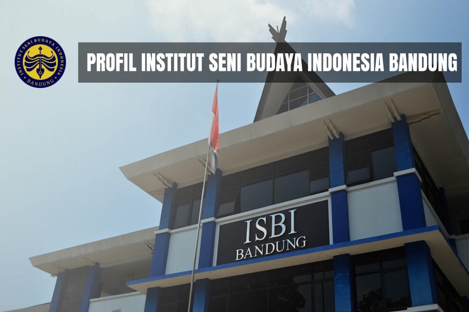 profil kampus isbi