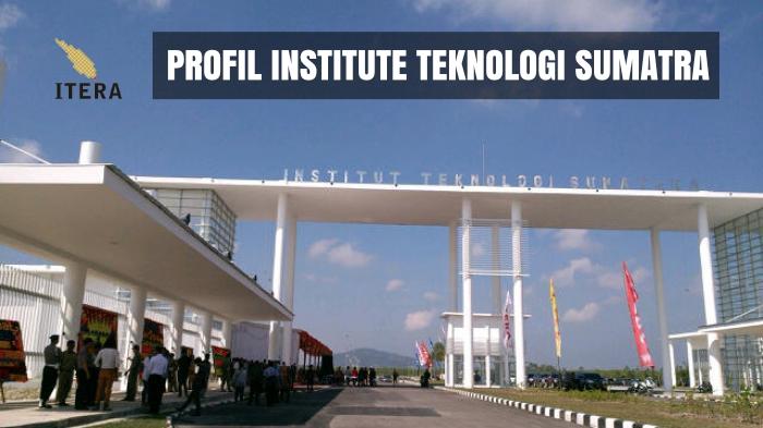 profil kampus itera