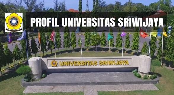profil kampus unsri